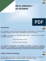 Presentación_AnálisisyDiseño