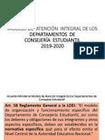 FUNCION DEL DECE INSTITUCIONAL 2019.pptx