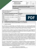 1. Estudios Previos - Mínima Cuantía.pdf