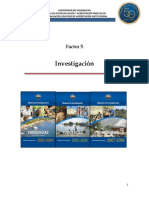 Factor 5. Investigacion (1)