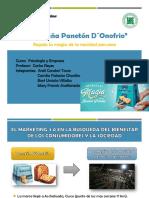 Campaña Panetón DOnofrio 1