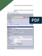 Manual Para Instalar Programa y Funciones Para Editar Formularios de Excel