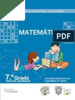 Matematica Texto 7mo EGB ForosEcuador