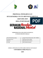 Bersih Pantai Lenggoksono KKN UB 2019.docx