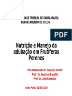 Microsoft PowerPoint - Gustavo Trentin Fertilidade do solo Frutiferas.pdf