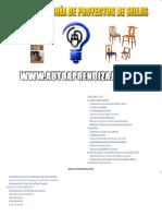 PROYECTOS DE SILLAS DE CARPINTERIA.pdf