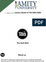 Tab Presentation