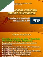 Cópia de Introdução às Medicinas Naturais (Alternativas)