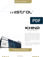 Mistral Indonesia_Product Overview
