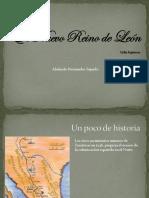 El Nuevo Reino de León