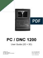 Dnc1200 Manual