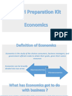 MDI Economics Compendium 2017