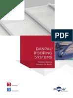 Danpal Roofing Brochure