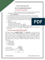 Answer Model Cs303 Systemsoftware November2018