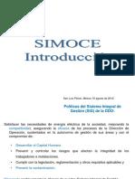 SIMOCE