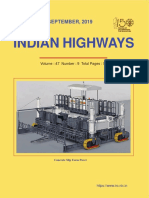 IRC September 2019 publication