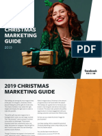 Christmas Marketing Guide by Facebook