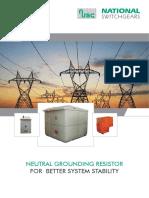 Neutral Grounding Resistor (1)