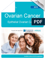 Guidelines Ovarian Cancer