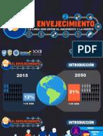 Diapositivas Envejecimiento en Formato PDF