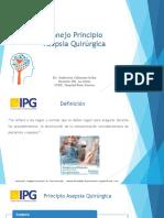 Manejo principio Asepsia Quirurgica.pptx