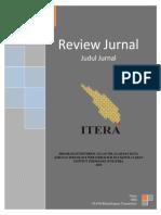 COVER TUGAS JURNAL