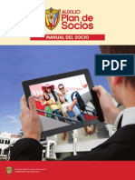 Manual Del Socio