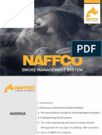 NAFFCO Smoke Management Presentation