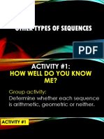11sequence-Other Types of Sequence