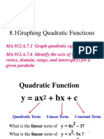 8graphing_quadratics 1.ppt