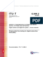 T-REC-G.996.2-200905-S!!PDF-E