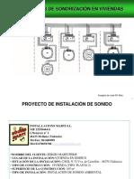 Ejemplo Proyecto Acustica