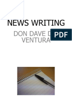 News Writing3 1
