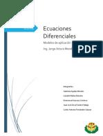 Ecuaciones Diferenciales - Modelos de AP