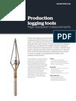 Archer Productionlogging Productguide Screen 1