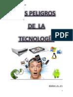 Los Peligros de La Tecnología2