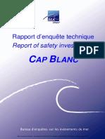 2009 BEA Cap Blanc
