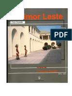 Trilogia da História de Timor Completa 3 Vols edição 2019