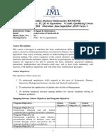 Course Outline_Business Mathematics.pdf