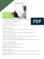 Vagas de emprego do dia 28 de Agosto de 2019 (107 VAGAS) - MMO.pdf