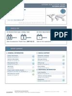 Report AutoDNA U5YF