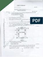 Design of Masonry Solved Qstn