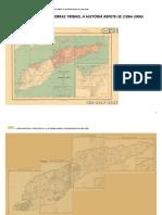 Timor Leste Vol. 3, As Guerras Tribais, A História Repete-se (1894-2006)