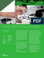 Integrated design