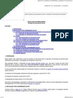 Devolução de Mercadoria - Ipi - Boletim Econet