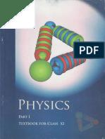 Physics Class-11 1