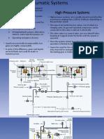 Aircraft System 1 - Pneumatic System