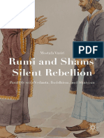 Mostafa Vaziri - Rumi and Shams' Silent Rebellion_ Parallels with Vedanta, Buddhism, and Shaivism-Palgrave Macmillan (2015).pdf