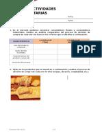 actividades del libro economia 4ºeso