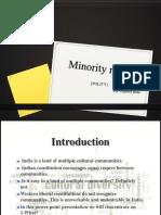 Minority Rights.pptx